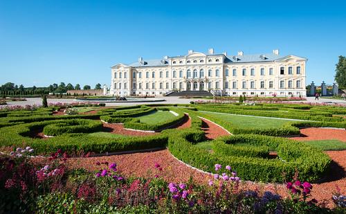 nikon europe palace latvia d800 rundalespils rundālepalace rundālemunicipality rundālepils