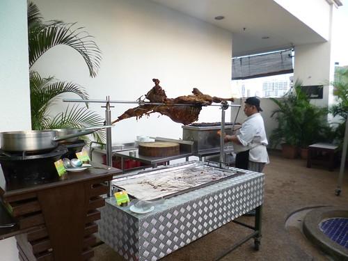 Vistana Hotel Iftar (28)
