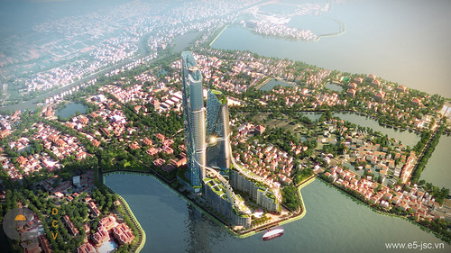 Vinpearl WestLake Hanoi