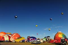 Lorraine Mondial Air Ballons.