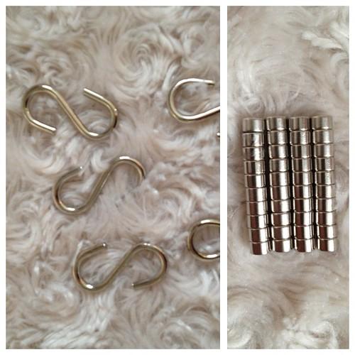 [V/E] Accessoires custo, Miniatures & Dioramas taille 1/6 9449740503_7f9bd863e6