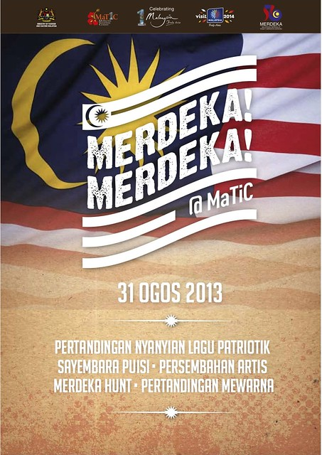Matic - Merdeka Celebration-001