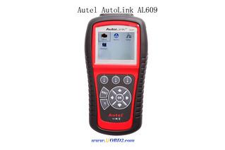Autel AutoLink AL609