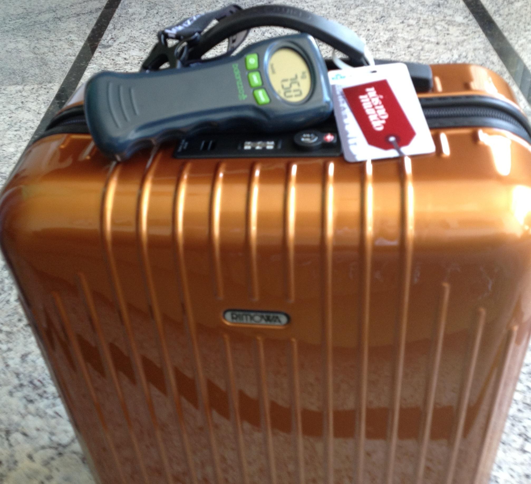 f4c57cc32 Viajando leve: 10 dicas para viajar só com bagagem de mão (ou pelo ...