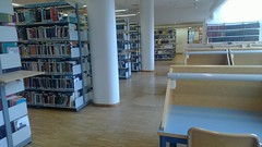 Universitätsbibliothek (University Library)