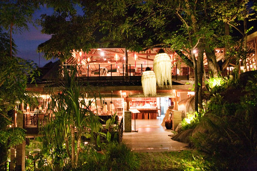 Kamalaya Koh Samui soma_restaurant