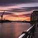 Glasgow Harbour by sandpiper2011