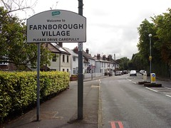 Picture of Locale Farnborough