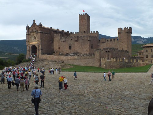 Navarra, Javier