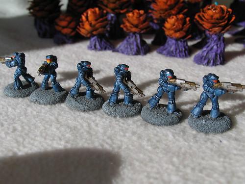 zdjęcia żołnierzy Federacji 006