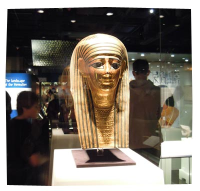 Ancient Egypt Exhibition 2013
