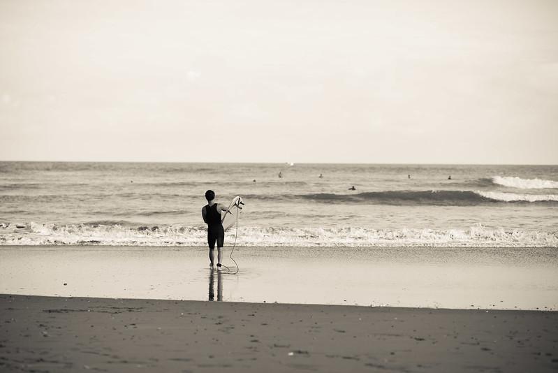海とsurfer