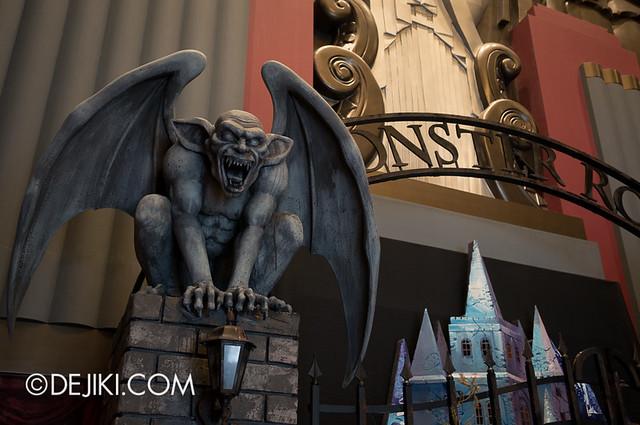 HHN3 Before Dark 2 - Monster Rock Halloween Edition