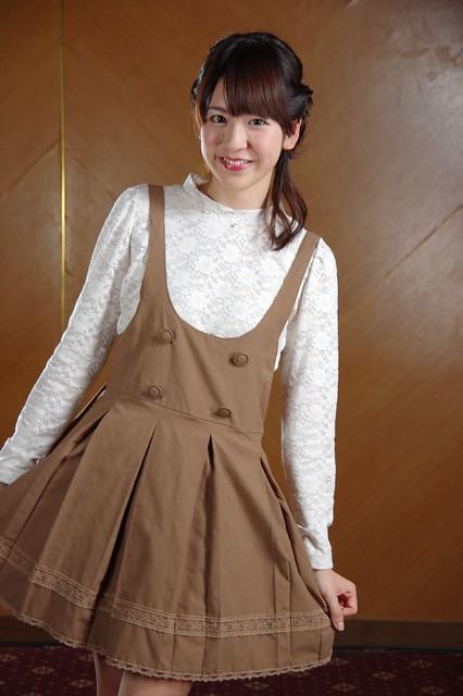 Saori Ogino PENTAX K-3 01