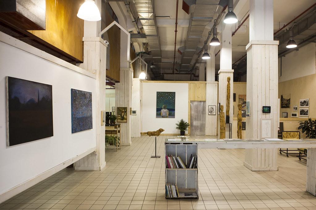 גלריה שער 3, חיפה