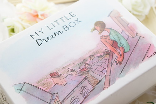 My Little Box マイリトルボックス 2015年4月 ネタバレ