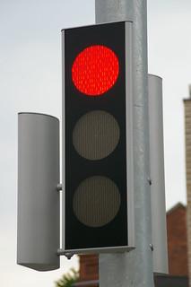 LED Ampel - LED Traffic Light