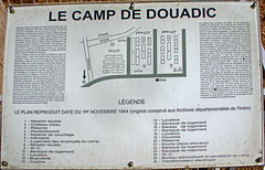 Douadic (Indre).