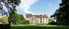 Château de Courtry 77-008