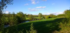 Landscape from the Axe Vert.