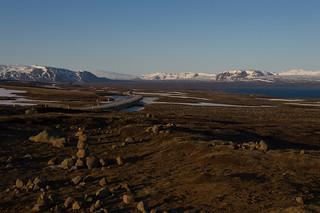Þingvallavatn, Þingvellir Nationalpark | Roland Krinner