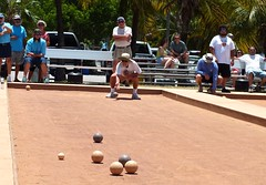 pocket billiards(0.0), pã©tanque(0.0), lawn game(0.0), carom billiards(0.0), boules(1.0), individual sports(1.0), sports(1.0), recreation(1.0), outdoor recreation(1.0), competition event(1.0), games(1.0), ball game(1.0), bocce(1.0), bowls(1.0),