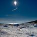 Winter Sun, Winter Cloud, Winter Ice