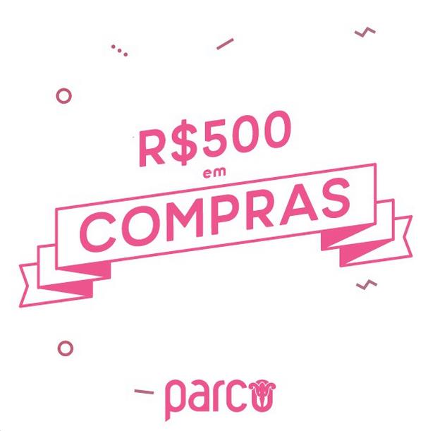 promoção Parco Design