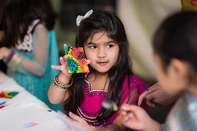 Diwali Party 2016-397, Canon EOS 6D, Sigma 85mm f/1.4 EX DG HSM