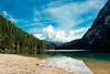 Lago di Braies - Fishing