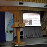 Встреча российского исследователя современного религиозного сектантства, профессора А.Л.Дворкина с общественностью