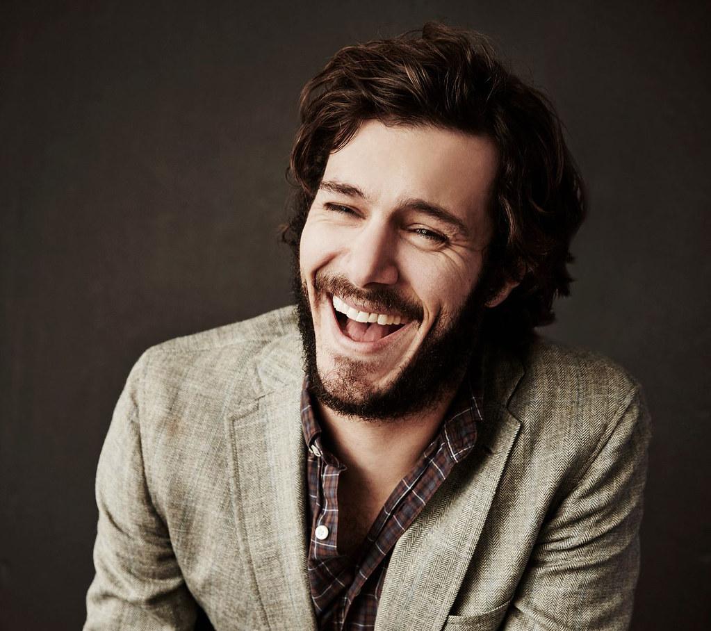 Адам Броди — Фотосессия для «Стартап» на «Summer TCA» 2016 – 1