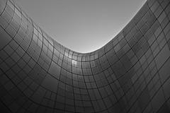 Design Plaza of Zaha Hadid