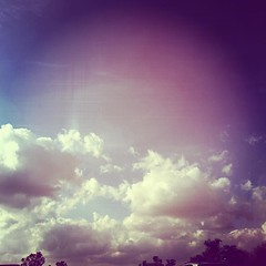 #blueskies #clouds #cloudscape #clouds☁ #cloudyday