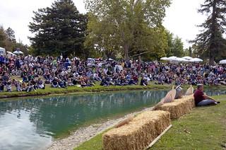Elk Grove Giant Pumpkin Festival 2016