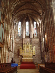 Shrewsbury Abbey