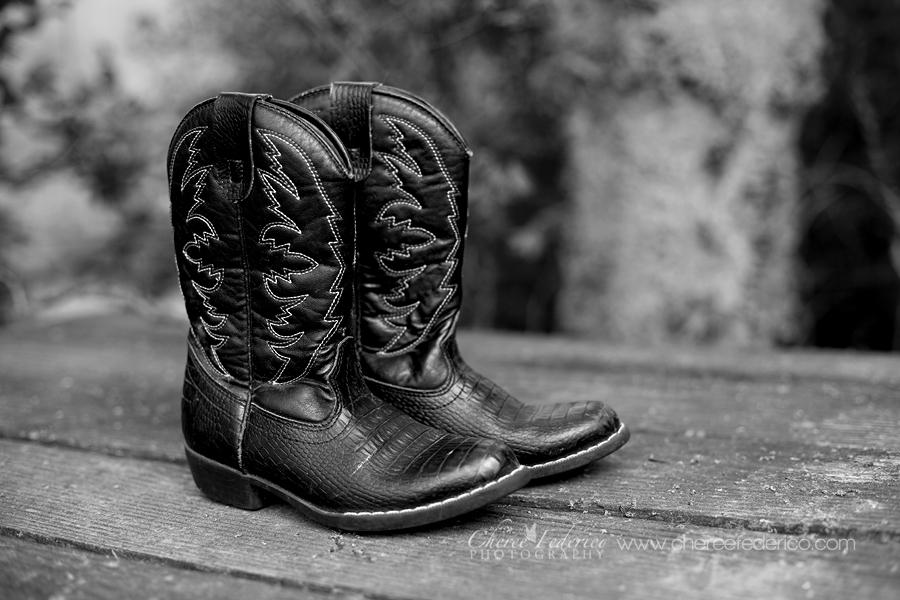 Walkin' Boots