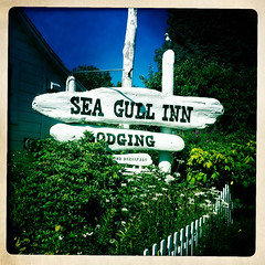 Sea Gull Inn