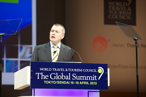 180412 - Summit - Session 3 -Willie Walsh, CEO, International Airlines Group