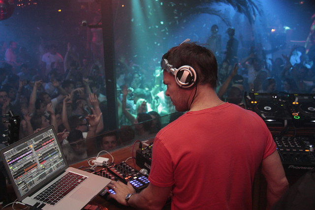 Pure Pacha with Pete Tong