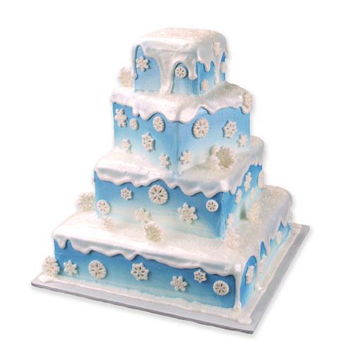 Cake Decorations And Ideas : Christmas-cake-decorating-ideas Flickr - Photo Sharing!