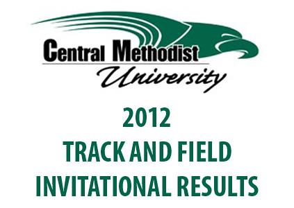 CMU Invitational