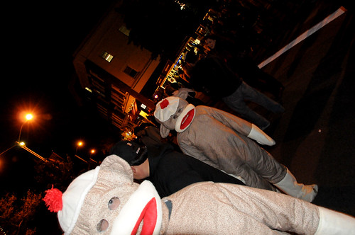 Salem MA - Halloween 2011 by IronHide