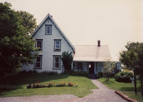 Silver Bush 1994
