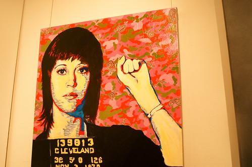 Hanoi Jane - Kelly Sullivan
