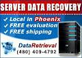 Server Data Recovery Phoenix