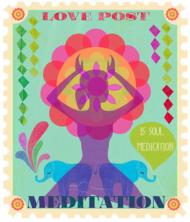 Meditation_Love Post