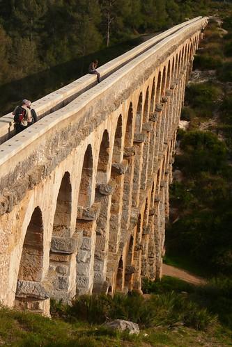 Acueducto de Tarragona (7)