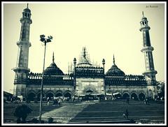 Bada Imaambada, Lucknow, UP, India