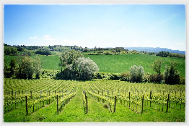 best time to visit italy spring near Perugia
